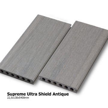 Supreme Ultra Shield Antiqe