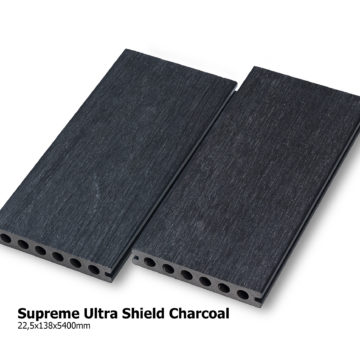 Supreme Ultra Shield Charcoal