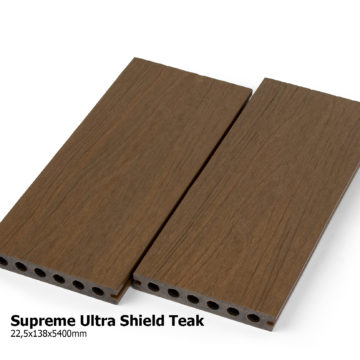 Supreme Ultra Shield Teak