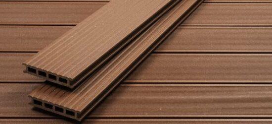 UPM ProFi Deck Autumn Brown 2