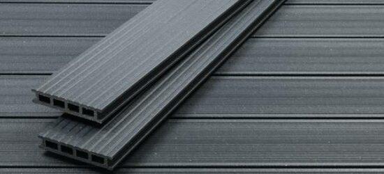 UPM ProFi Deck Stone Grey 2