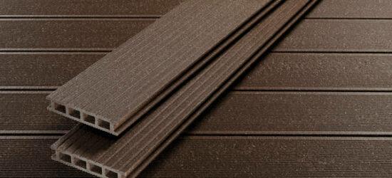 UPM ProFi Deck_Chestnut Brown